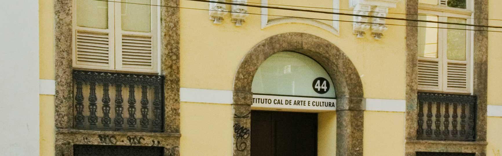 INSTITUTO CAL DE ARTE E CULTURA