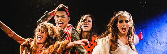 Núcleo de teatro musical