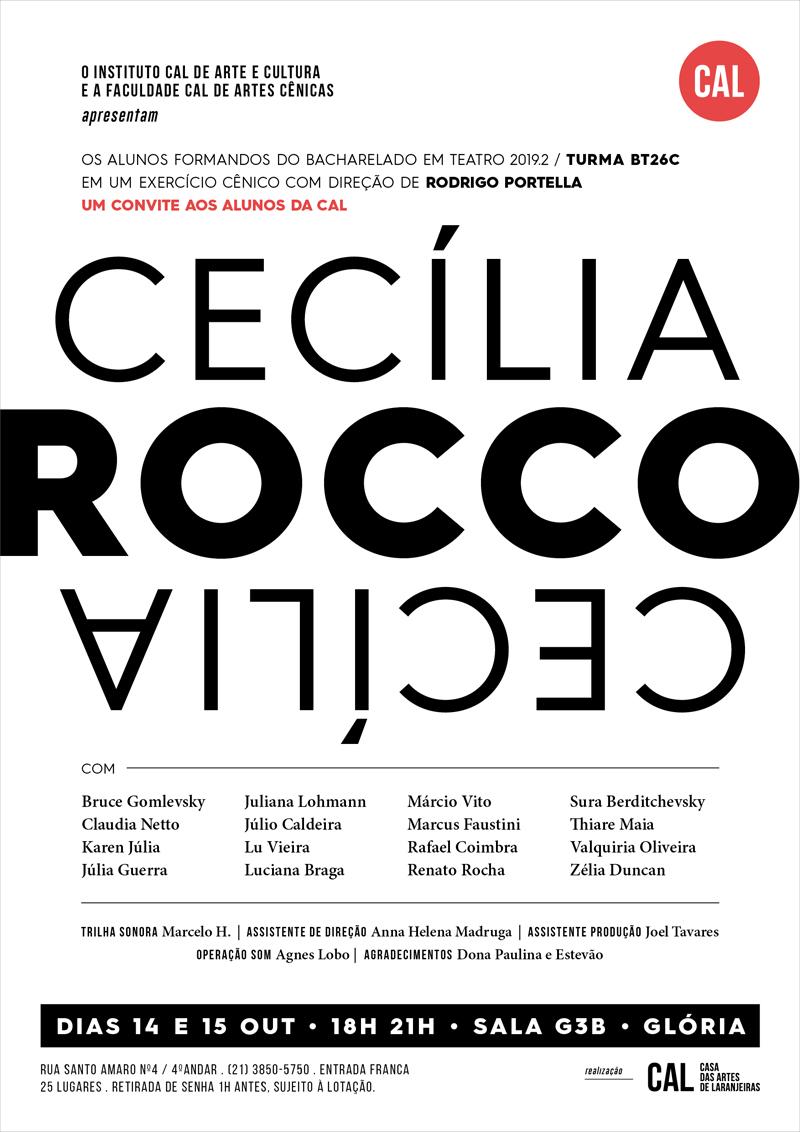 CECILIA ROCCO CECILIA
