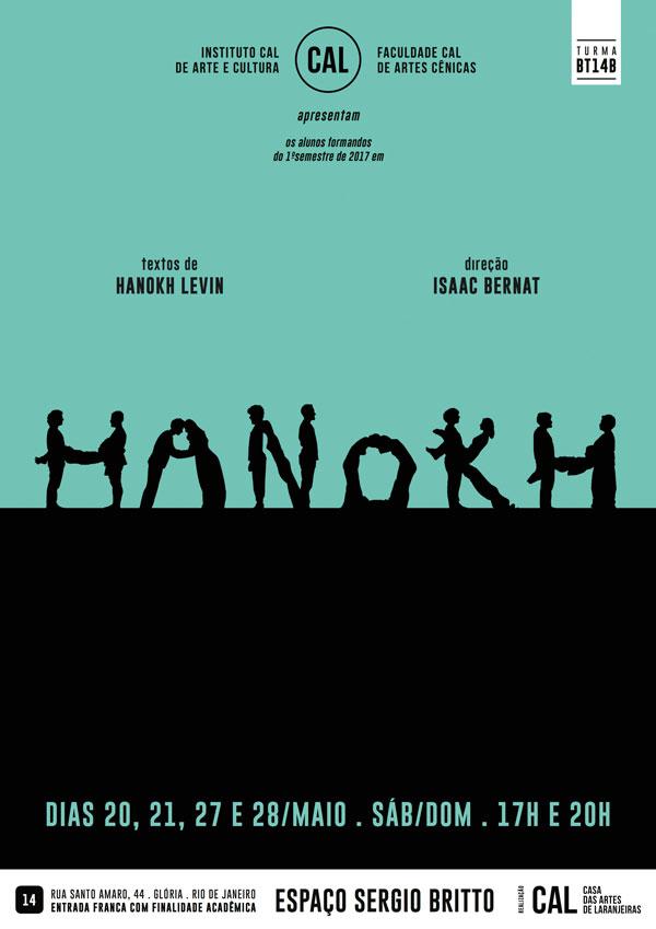 HANOKH